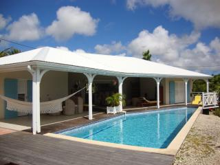 Marie-Galante Villa Trianon avec piscine - Grand Bourg vacation rentals