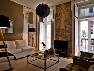 Lisbon Five Stars- São Paulo- 2 Bedroom Apt - Lisbon vacation rentals