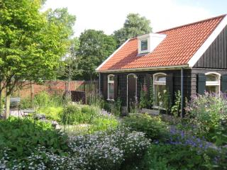 Romantic quiet Garden house near Centre Amsterdam - Amsterdam vacation rentals