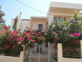 GLAROS HOME with big Garden and Seaview - Kato Daratso vacation rentals