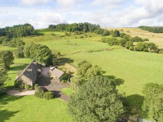 COUNTRY FARMHOUSE BED AND BREAKFAST - Glasgow vacation rentals