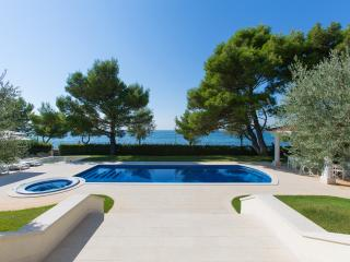 Luxurious Villa Spadici only 2 meters from the Sea - Porec vacation rentals