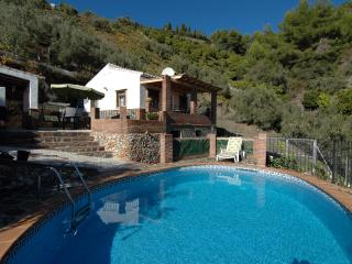 Holiday home Frigiliana 024 - Frigiliana vacation rentals