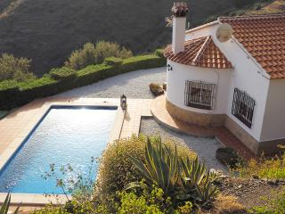 House with Private Pool (Lantana) - Algarrobo vacation rentals