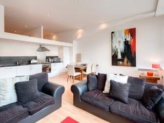Cozy 2 bedroom Condo in Glasgow with Internet Access - Glasgow vacation rentals