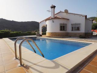 House with Private Pool (Lantana) - Algarrobo vacation rentals
