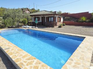 House with Private Pool (Tranquila) - Algarrobo vacation rentals