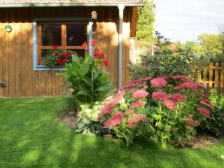 1 bedroom House with Deck in Celle - Celle vacation rentals