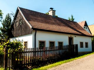 Cottage Barborka Broumov and Adrspach region - Broumov vacation rentals