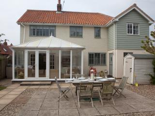 Eastwood House with Swimming Pool - Brancaster vacation rentals