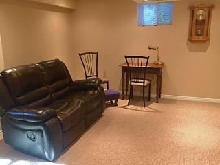 Convenient Bed and Breakfast with Internet Access and A/C - Burlington vacation rentals