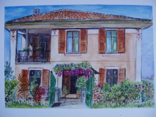 Villino Bianca - Trisobbio vacation rentals