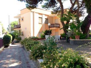 Case vacanza a Ginosa Marina appartamento numero 8 - Marina di Ginosa vacation rentals