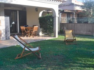 Villa A , 100 meters from the beach, A/C - Budoni vacation rentals