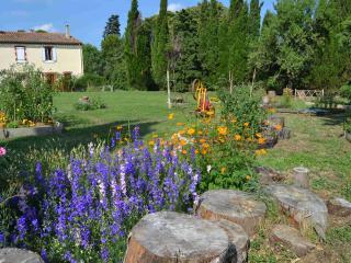 Domaine de Buscail, gîte de charme - Carcassonne - Belveze-du-Razes vacation rentals