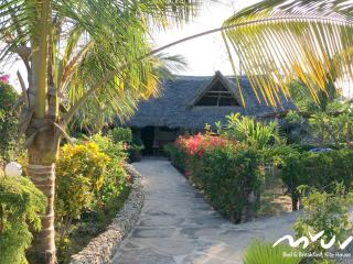 MVUVI (b&b, kite house) - Watamu vacation rentals