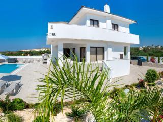 Villa Andriana (Pool, Sauna, Jacuzzi, Gym, BBQ) - Ayia Napa vacation rentals