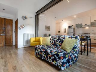 Stunnig Open Space with Terrace - Florence vacation rentals