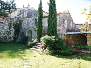 Beautiful stone house w. garden & pool in Provence - Ales vacation rentals