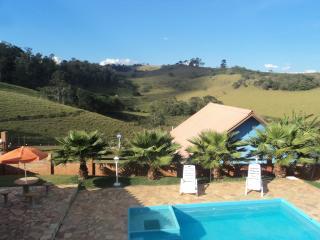 Linda chácara para locação em Socorro/Sp Brasil - - Socorro vacation rentals
