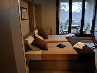 Bright Villefort Studio rental with Internet Access - Villefort vacation rentals