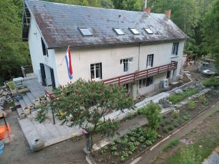 Appartement van Moulin de la Fayolle - Blot-l'Eglise vacation rentals