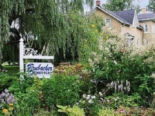 Brubacher Homestead Bed and Breakfast - Elmira vacation rentals