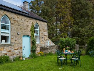 Beautiful Converted chapel with Internet Access and Television - Juniper vacation rentals