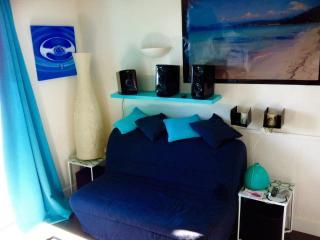1 bedroom Condo with Shared Outdoor Pool in Porticcio - Porticcio vacation rentals