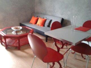 Appartement tout confort à 5 mn des thermes - Saujon vacation rentals