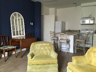 1st Fl One Bedroom Apartment in Philadelphia - Philadelphia vacation rentals