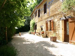 Bright 4 bedroom Gite in Montignac - Montignac vacation rentals