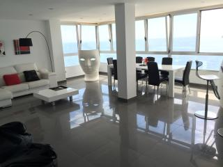 THE MASK APARTMENT - Benidorm vacation rentals