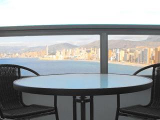 Gemelos 28-2 - Benidorm vacation rentals