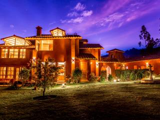 Luxury Villa Tayta in Urubamba Sacred Valley/Cusco - Urubamba vacation rentals