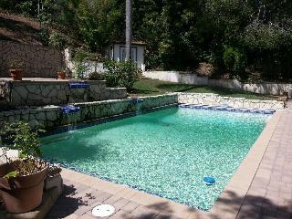 MontecitoSycamoreCanyonGuestHouse-1 Acre! - Montecito vacation rentals