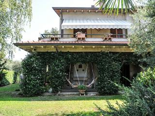 Nice Bed and Breakfast with Deck and Internet Access - Ponte Valleceppi vacation rentals