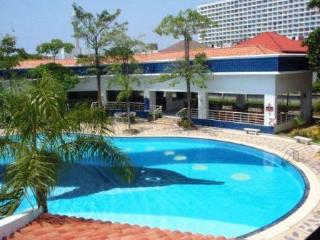 Large ground floor condo rental close to beach 48 - Jomtien Beach vacation rentals