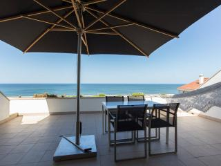 Breakfast with Sea View - Pedra do Ouro vacation rentals