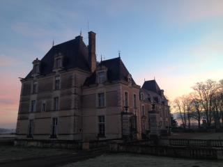 Château de Jalesnes 'Raiponce' - Saumur vacation rentals