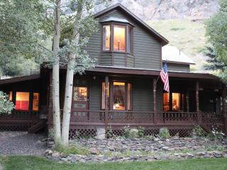 Loop's End - The Perfect Rocky Mountain Retreat ! - Georgetown vacation rentals