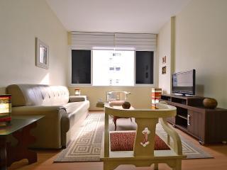 (Cod.313) Apartamento para grupo de 8 pessoas em C - Rio de Janeiro vacation rentals