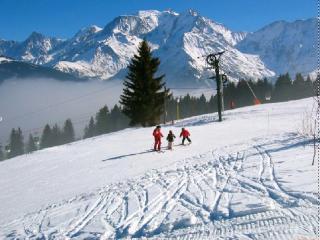 Chalet kaya - Saint Gervais les Bains vacation rentals