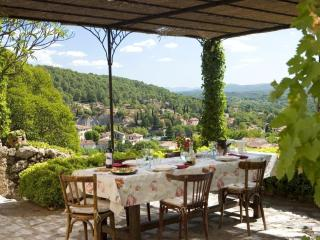 The dream of Provence with beautiful view - Cotignac vacation rentals