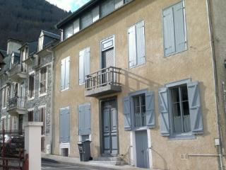 Nice Condo with Television and DVD Player - Cauterets vacation rentals