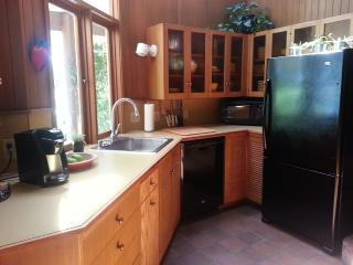 A Quiet Studio in a Park-Like Setting - Seattle vacation rentals