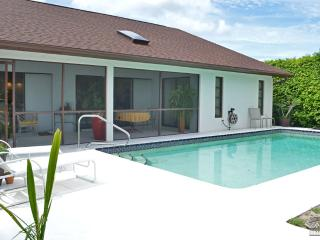 Completey renovated waterfront pool home with direct Gulf access - Naples vacation rentals