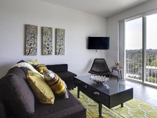 Modern, pet-friendly condo w/shared rooftop terrace! - Seattle vacation rentals