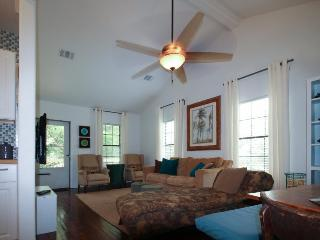 Family friendly, lakefront vacation home with unique history - Kingsland vacation rentals