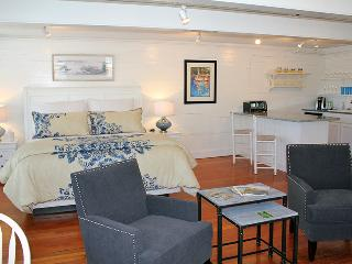 Cozy Camden vacation Studio with Deck - Camden vacation rentals